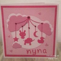 A new blog about cardmaking