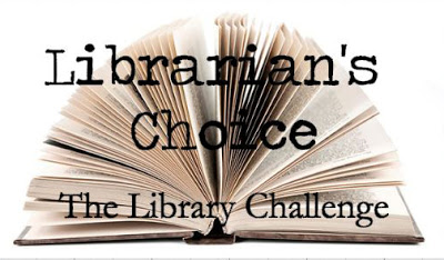 Librarian's Choice badge