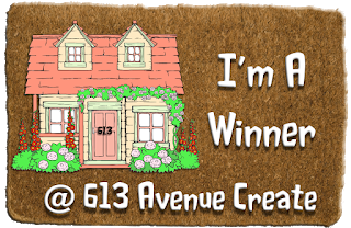 Iám a Winner @613 Avenue Create