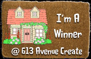 Iám a Winner @613 Avenue Create