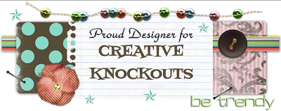 Creative Knockouts